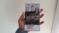 rushcon