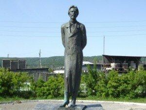 chekhov_statue_360
